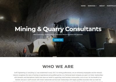 Groff Engineering Consulting