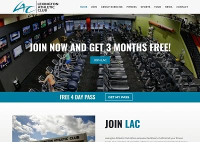 Lexington Athletic Club